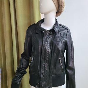 Line 100% Lambskin Jacket